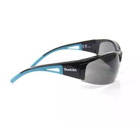 Oculos De Sol Masculino Com Capa Plastica Makita Pgw 150200 994b503ad7