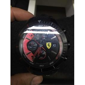 Relogio Escuderia Ferrari