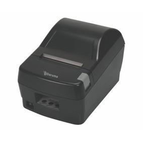 Impressora Fiscal + Software Casadinha Lacrada Para Mg