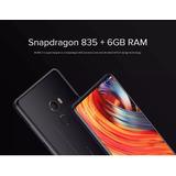 Xiaomi Mi Mix 2 Pronta Entrega! Vendedor 100%! + Brinde