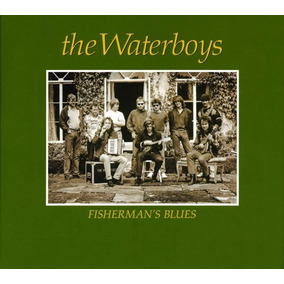 The Waterboys - Fisherman