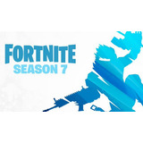 Fornite Pase De Batalla 7 Pc Ps4 Xbox