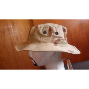 Sombrero Us Army Camuflaje Desierto 7 1 2. c9efb72eaae