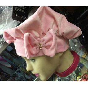 e4c4f7e148c1f Touca De Lacinho - Acessórios da Moda no Mercado Livre Brasil