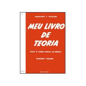 Meu Livro De Teoria - Vol.1