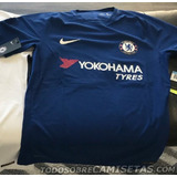 Camiseta del Chelsea para Hombre en Mercado Libre Colombia 10711ef92b478