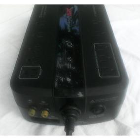 Ups Apc 750 Sin Pila (pila Dañada De Modelo Solamente).