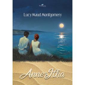 Livro - Anne Da Ilha