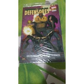 Os Defensores - Edição 1 + Brinde Venom - Edição 1