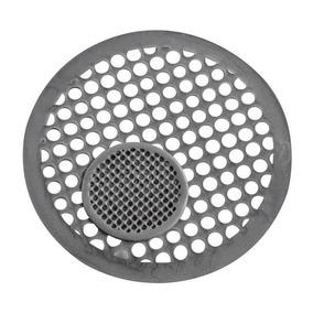 2 Atrapa Cabellos Transparentes Para Coladera Y Lavabo Baños 401c6eb676a2