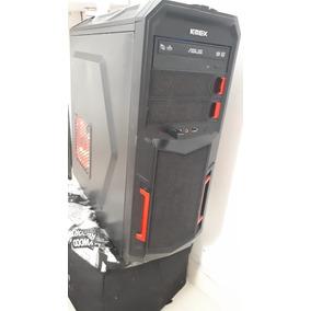 Computador Gamer Gtx 960, I5 4440, 8gb + Adaptador Usb Wifi
