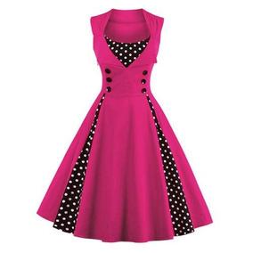 Vestidos de noche vintage df
