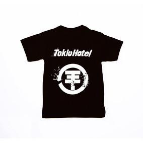 Remera Tokio Hotel