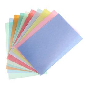 b460270074f 10 Unids 10 Color Esponja Espuma Papel A4 Pliegue Scrapbook