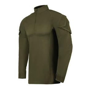 Camisa Invictus Operator Verde Oliva