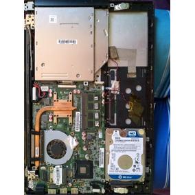 Notebook Cce Ultrathin T325(peças)