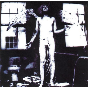 Cd - Marilyn Manson - Antichrist Superstar Millenium Ed.