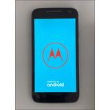 Moto G4 Play Libre Es Seminuevo 2gb / 16gb (usado)