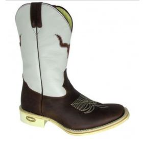 Bota Western Picolotto Country Couro - Sapatos no Mercado Livre Brasil 5b83091d5b7