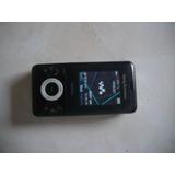 Telefono Sony Ericsson W205a