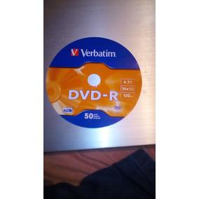 Cd Dvd-r 4.7gb 120min 16x
