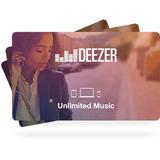 App Premium Deezer Vitalício! Android( Garantia E Asssiste..