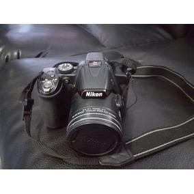 Se Vende Camara Nikon Ennexcelente Condiciones