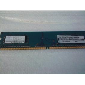 Memoria Ran Ddr2 256 Mb Nanja 4200 533 H Para Pc