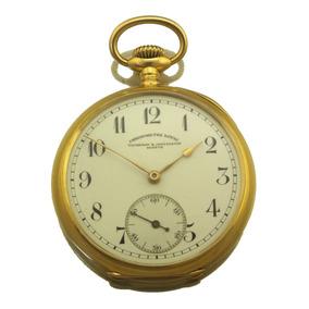 3120eadc92d Relogio De Bolso Vacheron Constantin - Relógios no Mercado Livre Brasil