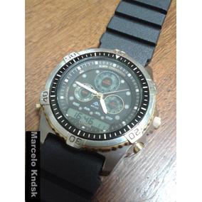 07e02a99723 Relogio Citizen Promaster Antigo - Relógios Antigos e de Coleção no ...