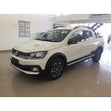 Volkswagen Saveiro Cross 0km Pack High Autos Y Camionetas Vw