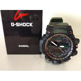 4723e27846f Casio G Shock Exército - Relógio Casio no Mercado Livre Brasil