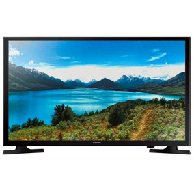 Tv Samsung Led 32 - Smart Wide Hd Hdmi/usb Preto