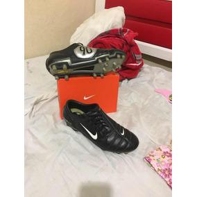 a51afe9049346 Zapatos Nike Total 90 Antiguos en Mercado Libre México