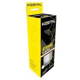 Atadura Elástica 15 Cm X 1,30m Branca Kestal Kit C/2
