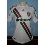Camisa Fluminense 2009 Branca - Esportes e Fitness no Mercado Livre ... 33aab28cc9d10