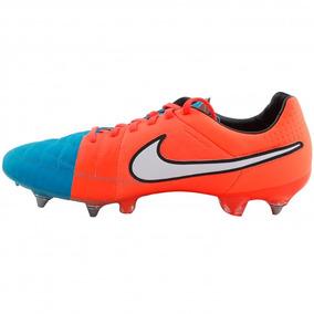 294f73bf87 Nike Tiempo Ronaldinho Sg Azul - Chuteiras Nike de Campo para ...