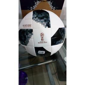 Balon De Futbol Rusia 2018 Termosellado en Mercado Libre México 9de2736f9706a