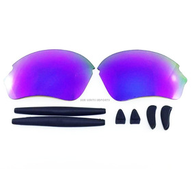 77c6696d22447 Lente R Paquerinha - Óculos De Sol Oakley Juliet no Mercado Livre Brasil