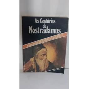 As Centúrias De Nostradamus + Brinde