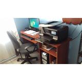 Computador Con Impresora Hp Officejet Pro 8600 Plus