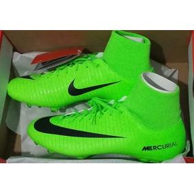 official photos 6a5ef 5d006 Botines Nike Mercurial Botita Niños Mujeres 31 A 39