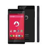 Telefone Celular Positivo Selfie S455 8gb Dual Chip - Preto