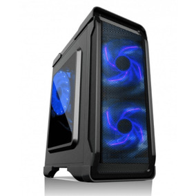 Pc Gamer Core I7 8700 Em Oferta 16gb Ram, Ssd 240gb, Vga 2gb