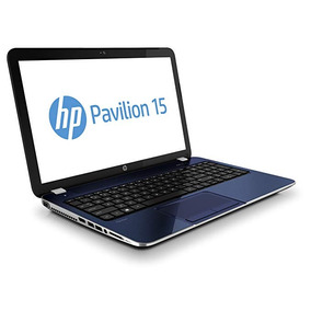 Hp Pavilion 15-e028us 16-inch Laptop, 2.9ghz Amd A6 5350m Pr