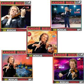 André Rieu Discografia Completa 47 Cd