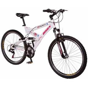 Bicicleta Bimex Montaña Extremity Ii R-26 / 21velocidades