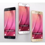 Celular Samsung Galaxy C7 Dual 32gb 5.7