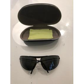 ae3d4f828f7ab Oculos Masculino - Óculos De Sol Armani, Usado no Mercado Livre Brasil
