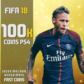 100k Coins Fifa 19 Ps4